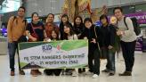 ไทยพีบีเอสพา 5 สุดยอดครู STEM ดูงานการสอน STEAM และ Coding ณ เกาหลีใต้