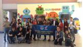 ไทยพีบีเอส Kid Rangers พาครูวิทย์-คณิต ตะลุยดินแดน STEM ประเทศไต้หวัน